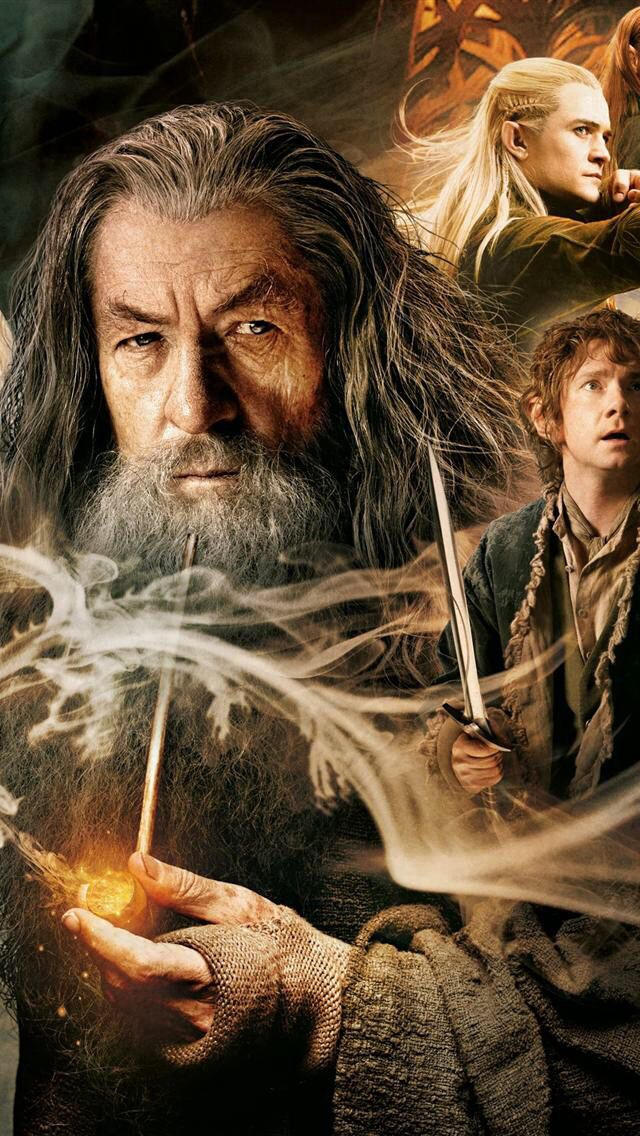 The Hobbit The Desolation of Smaug The hobbit, The