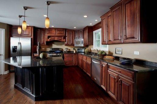 Refacing Kitchen Cabinet Doors Kitchens Pinterest