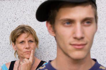 Raising Teenagers Successfully