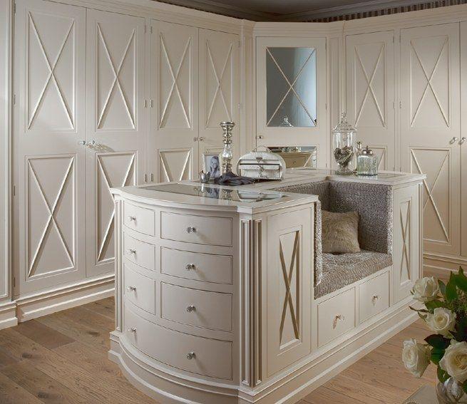 Elegant Closets 206 best clósets images on pinterest | dresser, walk in closet and