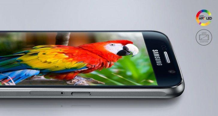 awesome Las pantallas AMOLED siguen ganando cuota de mercado, Samsung representa el 95,8% del mismo