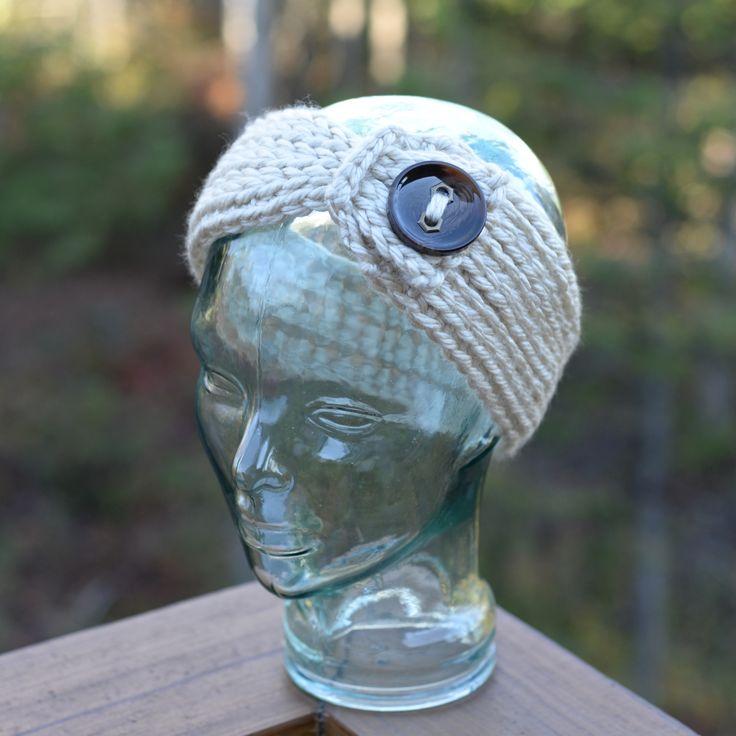 130 Best Crochet Headbands Ear Warmers Images On Pinterest