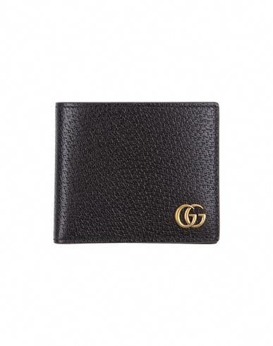 61ee591851d041 GUCCI Wallet. #gucci #wallet #mensaccessorieswallet | Mens accessories | Gucci  wallet, Gucci, Leather bifold wallet