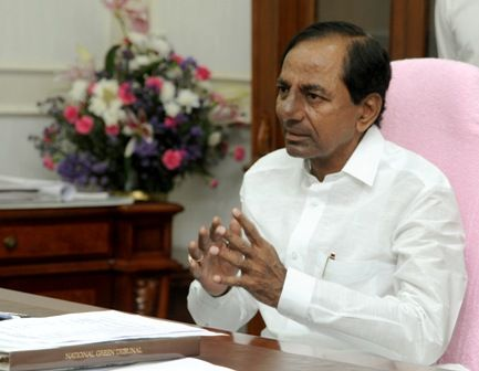 Telangana: CM held a review meeting on Civil Supplies, Public Distribution System (PDS)