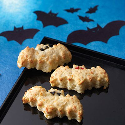 Batty Buttermilk Biscuits: O' Lak Recipes, Recipes Collection, Halloween Parties Recipes, Biscuits Recipes, Halloween Party Recipes, Grown Up Recipes, Kid