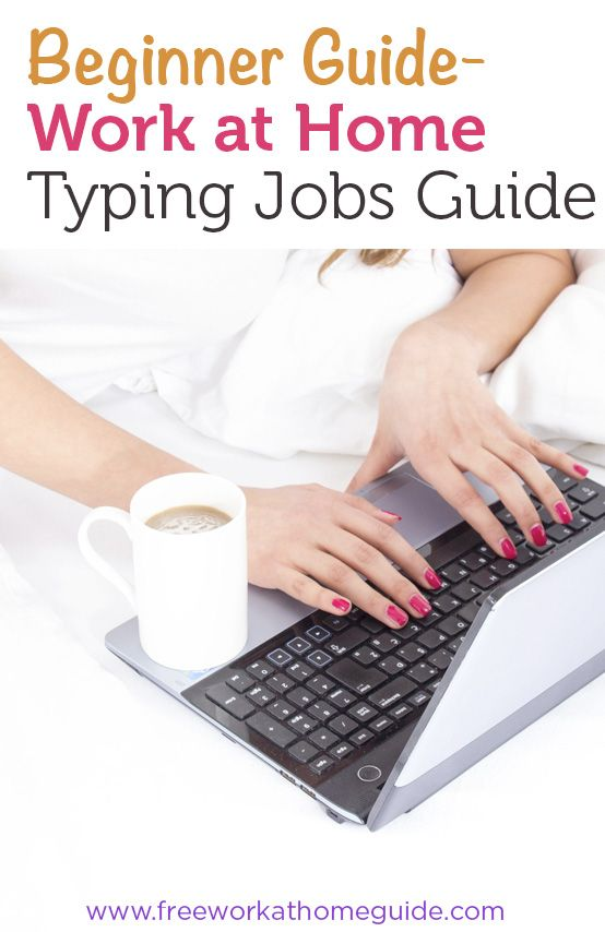 online typing jobs To find out more about what these jobs entail, read more about online data entry jobs  13 places to find typing jobs from home what (and how well) do data entry .