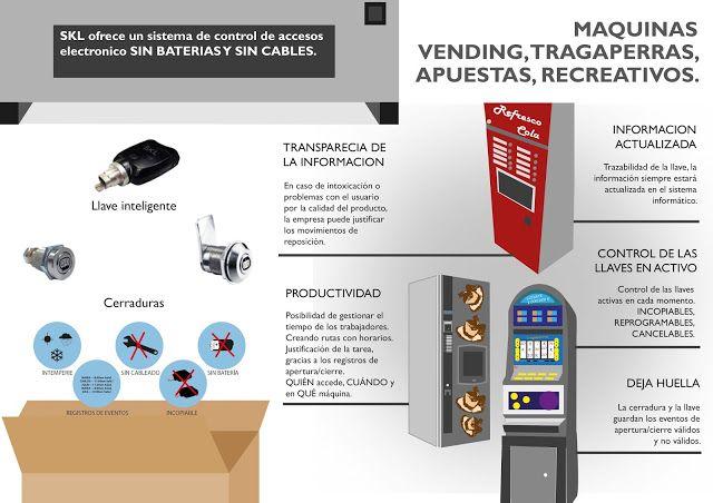 vending / apuestas