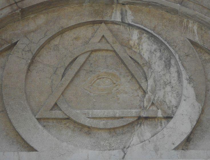 Simboli massonici-templari - Chiesa della Maddalena - Venezia | Flickr - Photo Sharing!