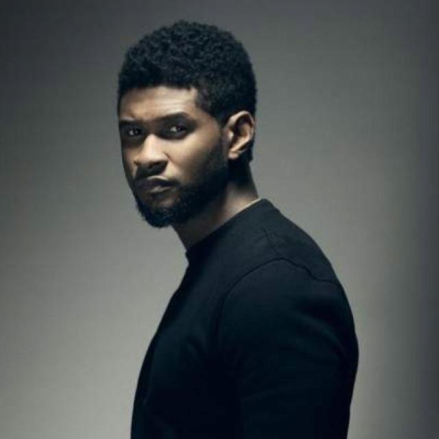 2012-I like this Usher haircut! | Hair | Pinterest ... Usher Afro The Voice