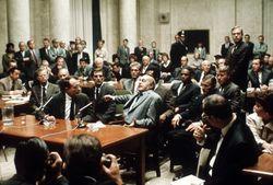 Pentangeli, Senate hearings