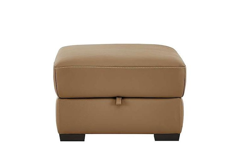 Natuzzi Editions Puglia Leather Storage Footstool Sleek, softly curved storage footstool Cushioned foam filled top Versatile, use as extra seating ]]> http://www.MightGet.com/january-2017-11/natuzzi-editions-puglia-leather-storage-footstool.asp