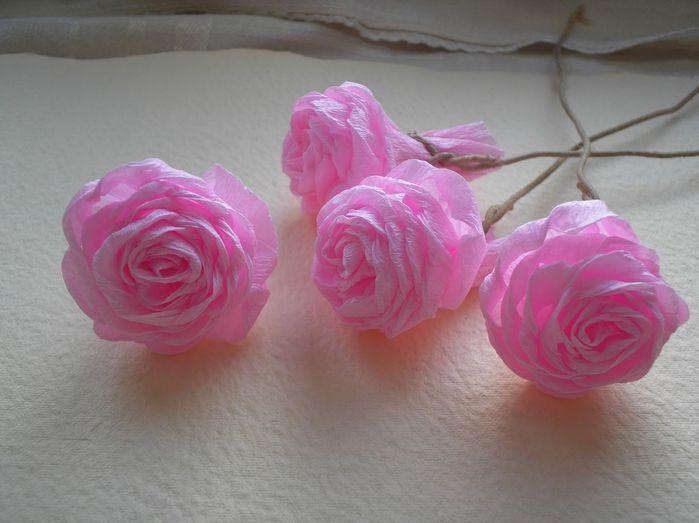 103973398_large_1376409686_94728374_zdj_281cie_6a Как сделать розы (цветы) из гофрированной бумаги