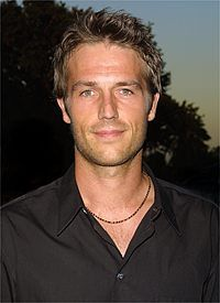 This is my Christian Grey - Michael Vartan.