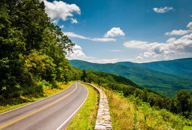 10 Amazing Adventures off the Blue Ridge Parkway