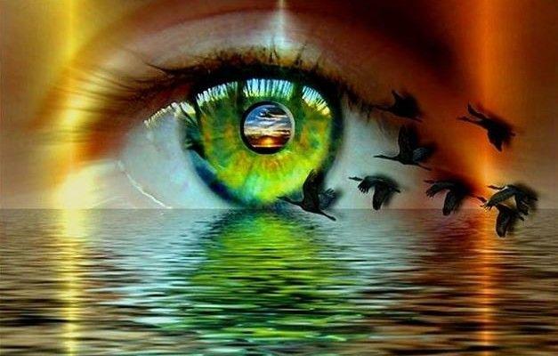 """"""" Somos el reflejo siempre de lo que pensamos, si nuestros pensamientos son positivos lo que cosechemos de ellos siempre lo será. """" Somos el reflejo de lo que pensamos. Por eso es importante ser selectivo en lo que elegimos pensar porque es el resultado de lo que vas a vivir. """"¿Dónde estará mi vida …"""