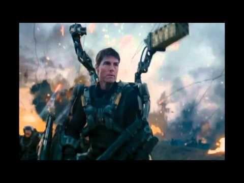 ~Gratuit~ Edge Of Tomorrow Regarder ou Télécharger Streaming Film en Entier VF