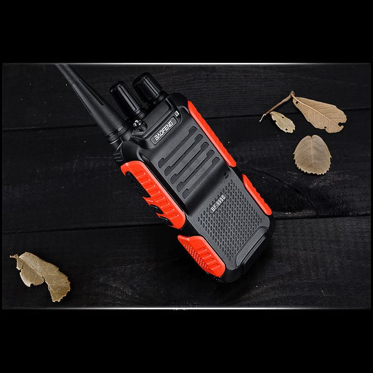 BAOFENG BF-999S Walkie Talkie Single Band Two Way Radio Interphone Tansceiver for Security Hotel Sale - Banggood.com