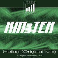 KIN3TEK - Helios (Original Mix) Preview by KIN3TEK on SoundCloud
