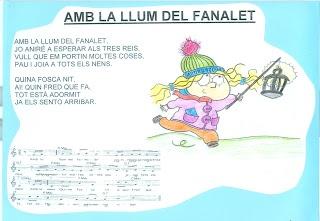 Amb la llum del fanalet.: la cantarem aquesta any!!!!!!!!!!!!!!!!!!!!!!!!!!!!!!!!!!!!