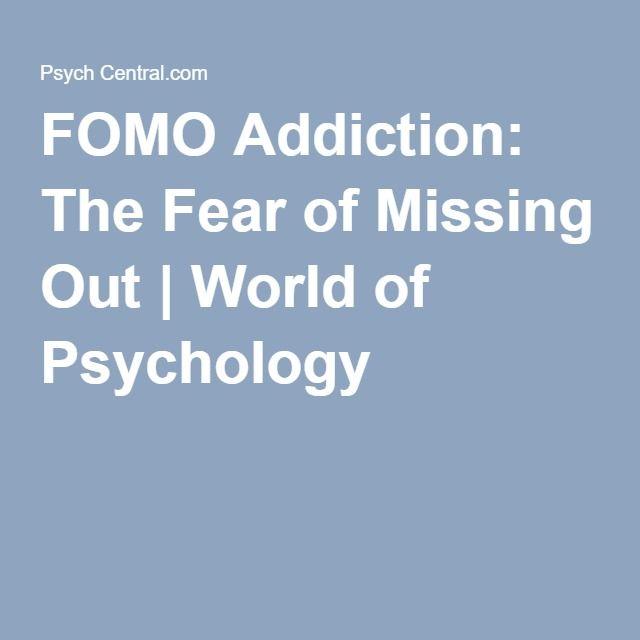 phobias and addiction Phobias and addictions joe blow general psychology university of phoenix pa10bsp03 phobias and addictions with extensive research over the.
