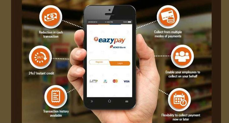 Icici bank adds more features in digital pos app eazypay