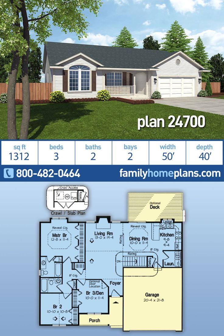 Pin On Best Selling Ranch House Plans
