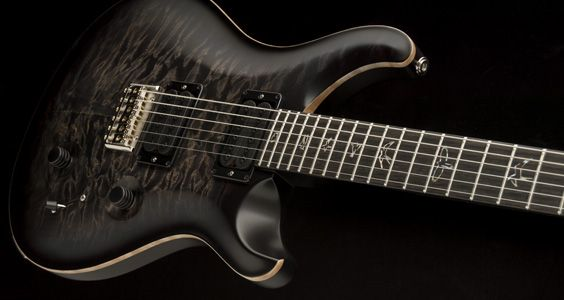 PRS Guitars | Mark Holcomb Limited Edition