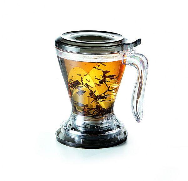 MAGIC Tea and Coffee Maker / Infuser 500ml | How to make ...