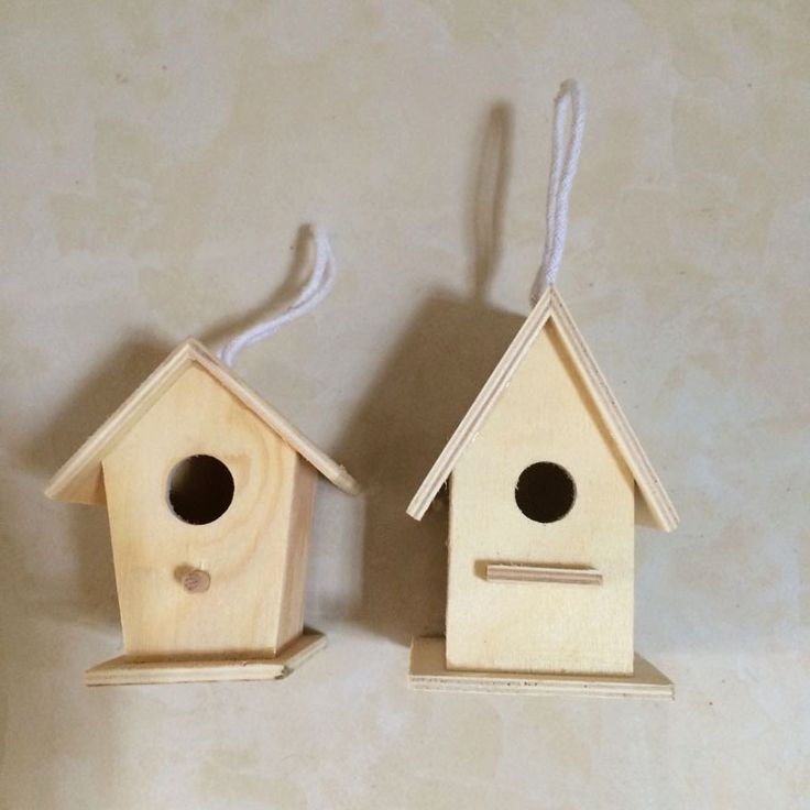 Wood bird house,Bird cage, Garden decoration,Spring products,Home ornament 6*5*10cm // FREE Shipping //     Buy one here---> https://thepetscastle.com/wood-bird-housebird-cage-garden-decorationspring-productshome-ornament-6510cm/    #hound #sleeping #puppies