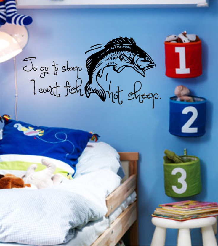 25 Best Ideas About Fishing Themed Bedroom On Pinterest Fishing Bedroom Fishing Theme Rooms