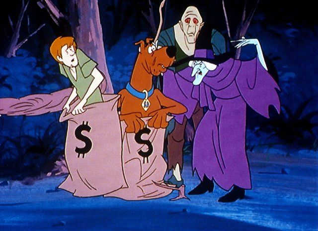 Scooby Doo Where Are You 1969 | Pictures & Photos from Scooby Doo, Where Are You! - IMDb