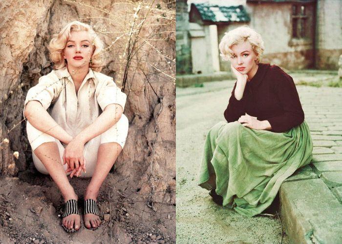 marylynMarilyn Monroe, Ohh Marilyn 3, Monroe'S 3, Mairlyn Monroe
