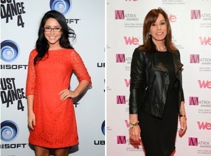 Bristol Palin on Celebrity Wife Swap: First Look! - The ...