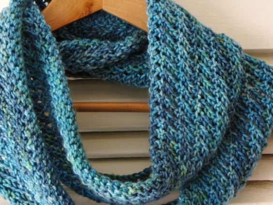 Knitting A Scarf With Circular Needles : Best knit scarves cowls wraps images on pinterest