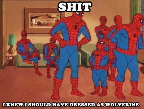 The Best of 60s Spider-Man Meme | UPROXX