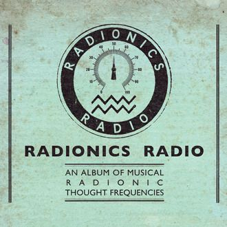 Sub Rosa - radionics radio