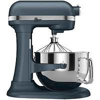Tuesday Mornings, KitchenAid Pro 600 stand mixer. This is the one I own & can't say enough good things about it.