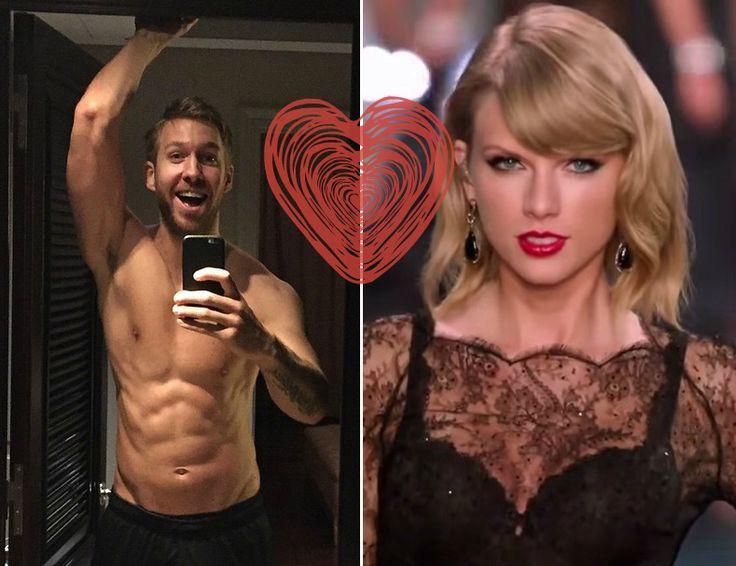 Cosa sta succedendo tra #TaylorSwift e #CalvinHarris? Amore o lavoro?