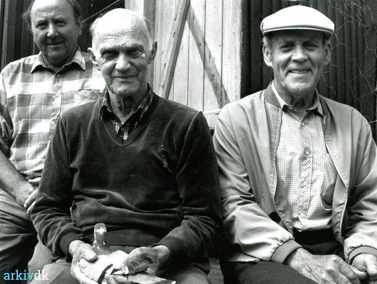 arkiv.dk | Mønsted Brevdueforening, 1990.