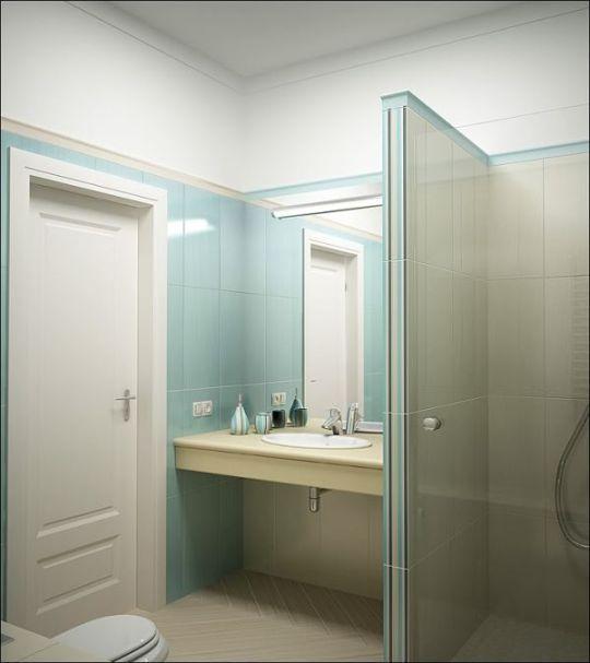 Small Modern Bathroom Designs 2012 - http://www.houzz.club/