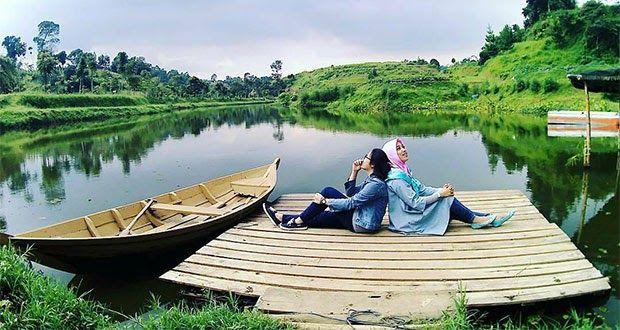 Pemandangan Alam Di Bandung