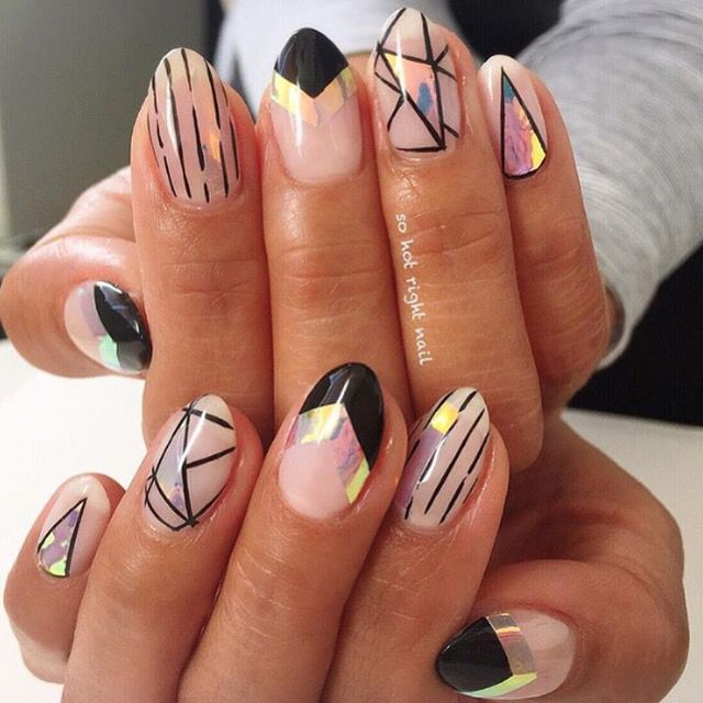 @sohotrightnail via Instagram