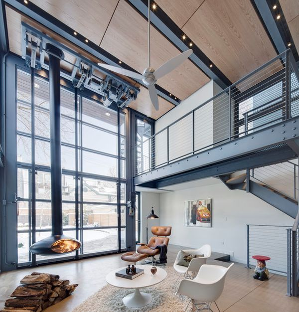 118 best NYC LOFTS images on Pinterest Architecture Home and Live