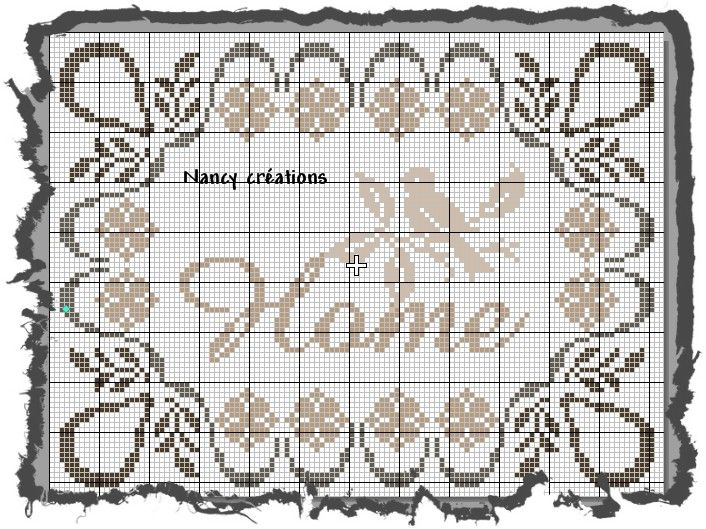 Freebie - Nancy Creations