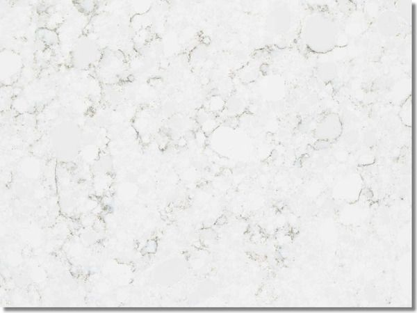Best Santa Margherita Victoria White Quartz Counter Quartz 400 x 300