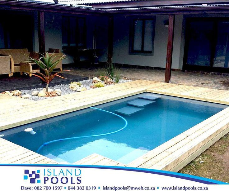 "With over 25 years in the swimming pool industry, we ""swim"" in experience – from pool design, pool manufacture, pool construction, pool renovations and restyling of all swimming pool types. Call us on 044 382 0319 for more info. #IslandPools #Swimmingpools #swimming"