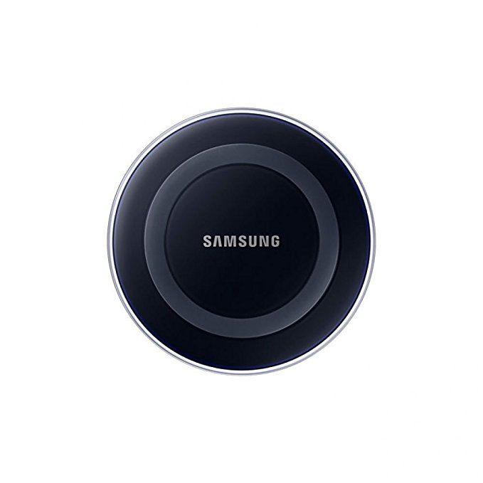 Samsung Induktive Ladestation Qi Charger, kompatibel Galaxy
