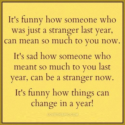 Funny Quotes About Life Changes: How Things Change Quote Life Quotes Quotes Quote Happy