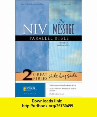 8 best chippendales images on pinterest sexy men hot men and nivthe message parallel bible 9780310937135 zondervan isbn 10 fandeluxe Images