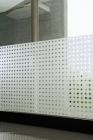 Adhesive textile - Gecko Laser Centro by Creation Baumann